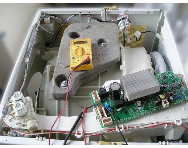 Срочный ремонт стиральных и посудомоечных машин в Сочи, Адлере, Хосте, Кудепсте, Дагомысе, Лоо.
